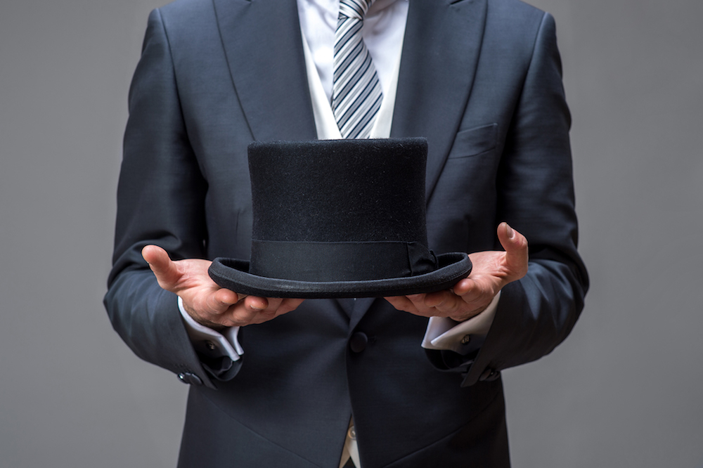 accessori-bombetta-tuba-nera-cravatta
